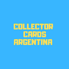 Collector Cards Argentina