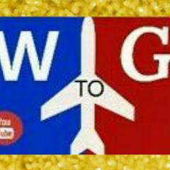 Ways to go