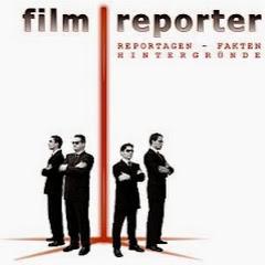 Filmreporterde