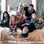 Безумная семейка