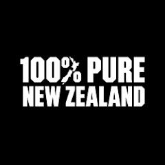 100% Pure New Zealand