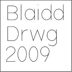 BlaiddDrwg2009