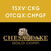 Chesapeake Gold Corp.
