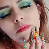 Nailseason by Iris Gutierrez Channel Videos