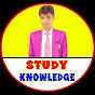 STUDY KNOWLEDGE