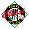 Classe Party Rentals