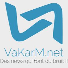 VaKarM - Old Channel - New one : https://www.youtube.com/c/VaKarMVid%C3%A9osCSGO