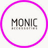 MONIC ACCESSORIES Madrid - TOCADOS . CITA PREVIA