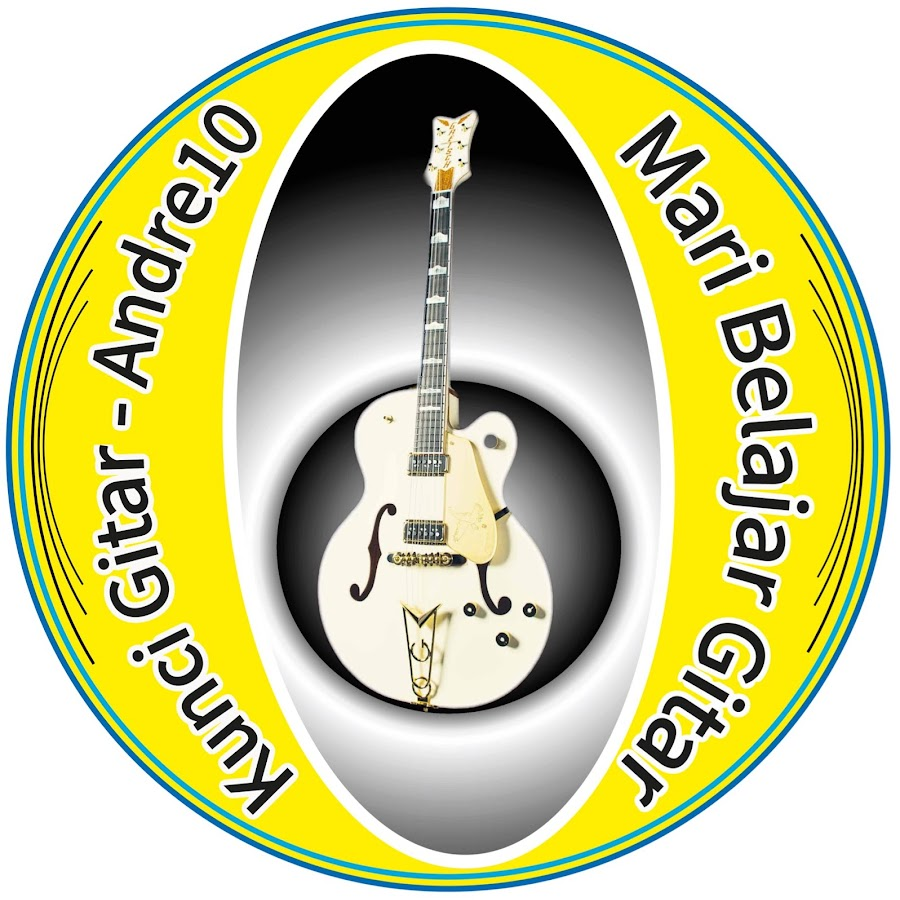 Kunci Gitar 〜andreinjapan10