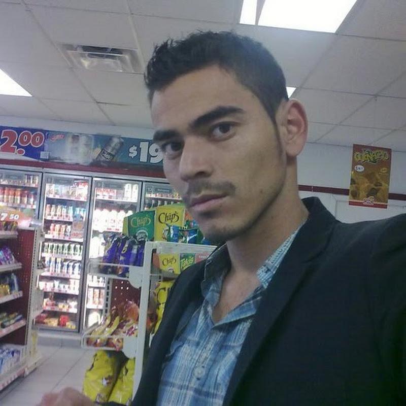 Samuel quintana