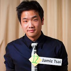 Jamiz Tsai
