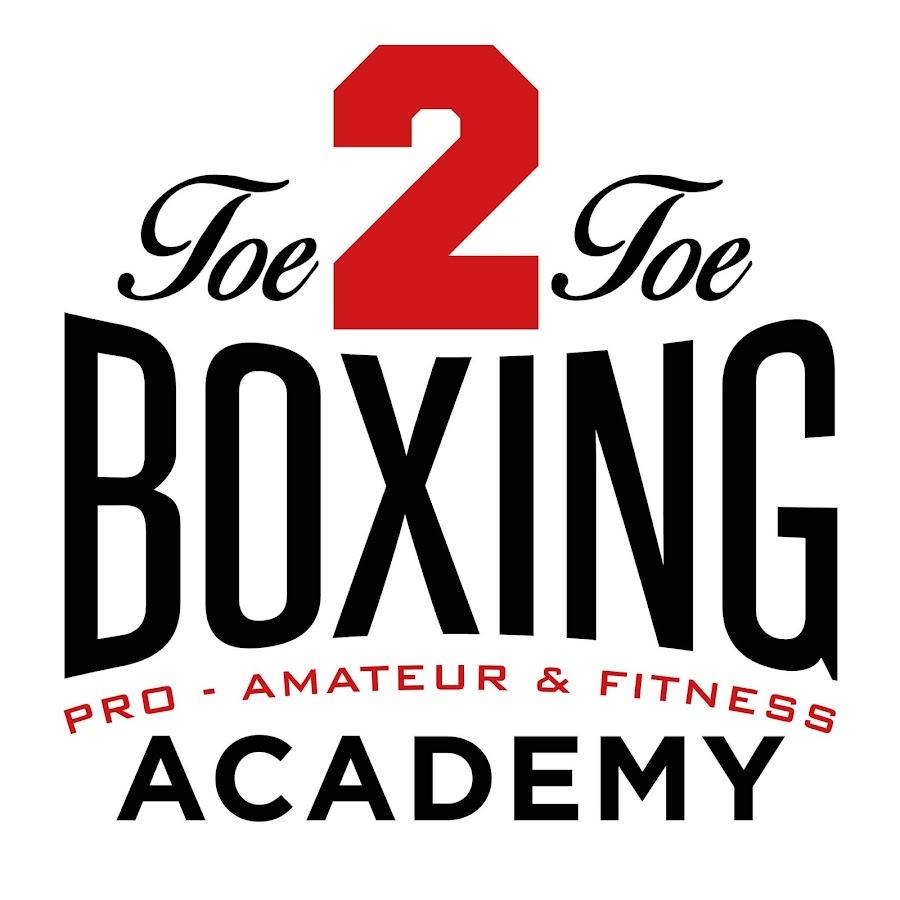 Toe2Toe Boxing & MMA Academy