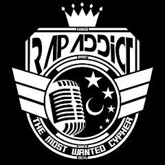 RAP ADDICT