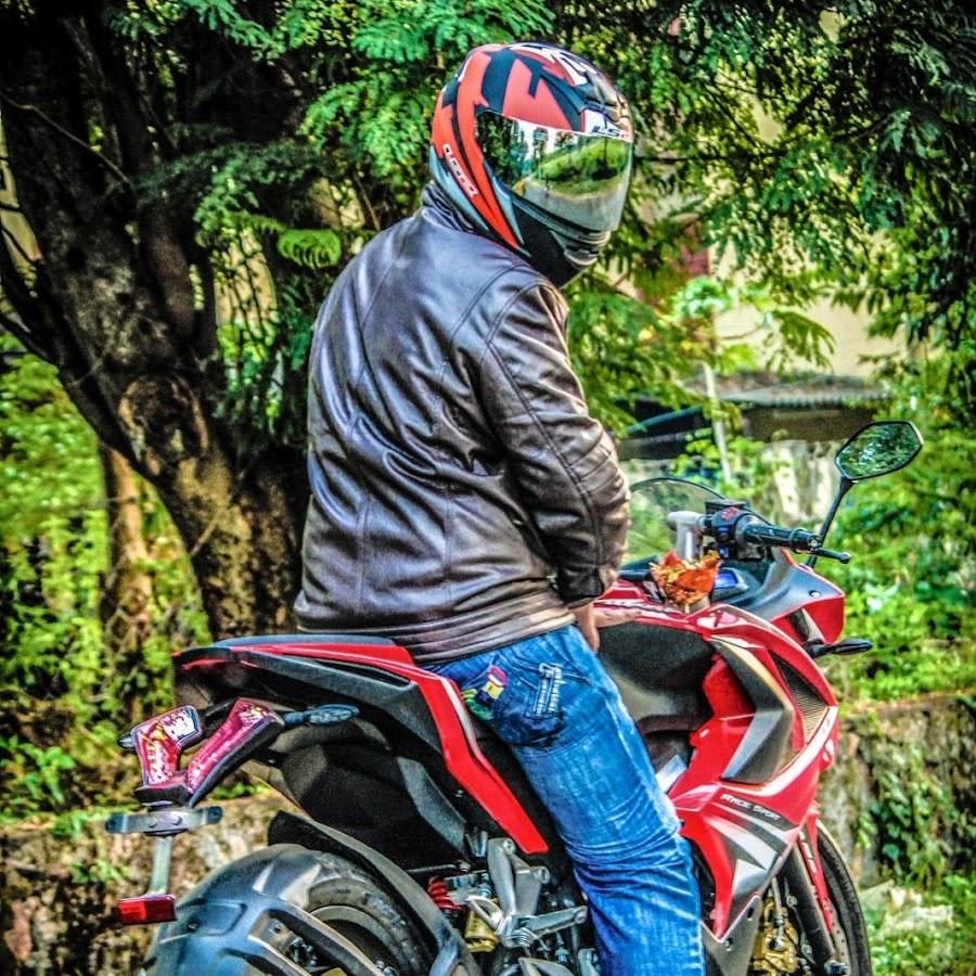 Rookie Rider