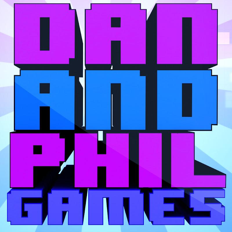 DanAndPhilGAMES Photo
