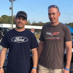Russ and Adam's Garage
