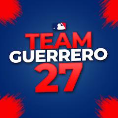 Team Guerrero 27