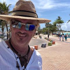 Captain Rick Moore