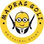MadrasGoli