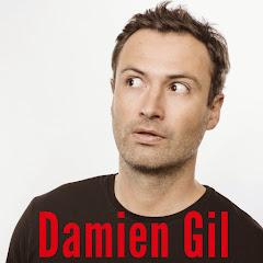 Damien Gil