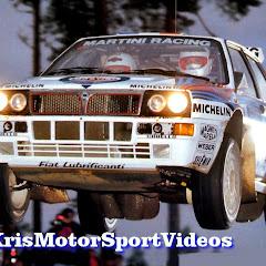 KrisMotorSportVideos