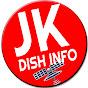 JK Dish Info