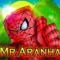 MrAranha