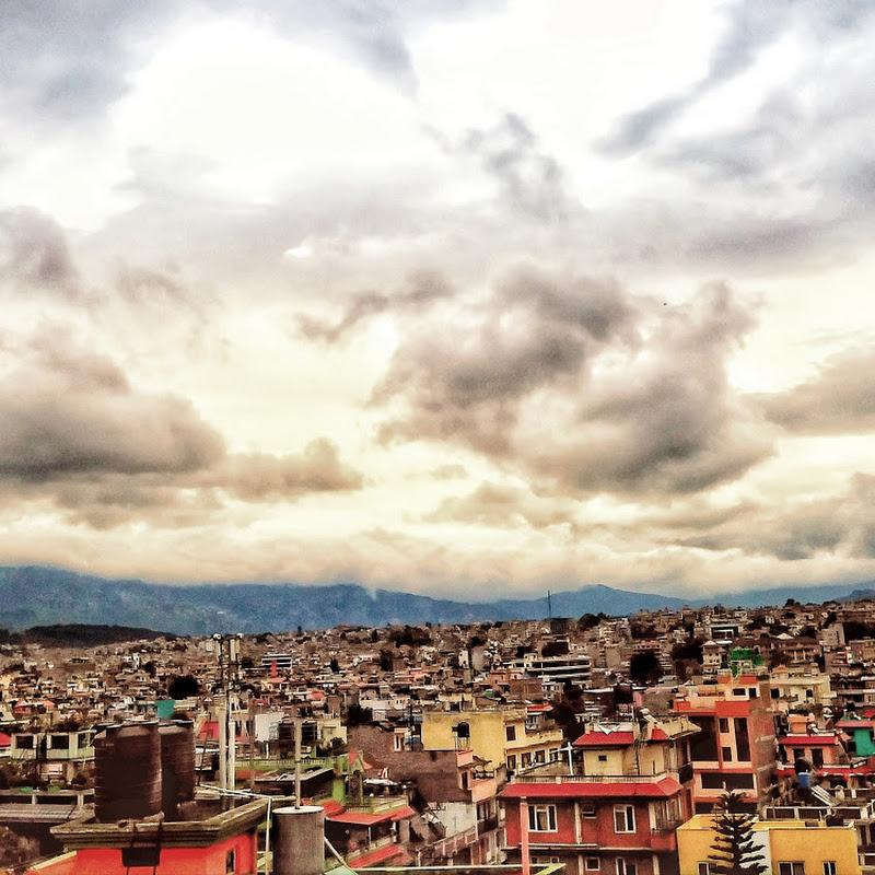 Tech Hacks Nepal (tech-hacks-nepal)