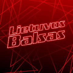 Lietuvos Balsas / The Voice Of Lithuania