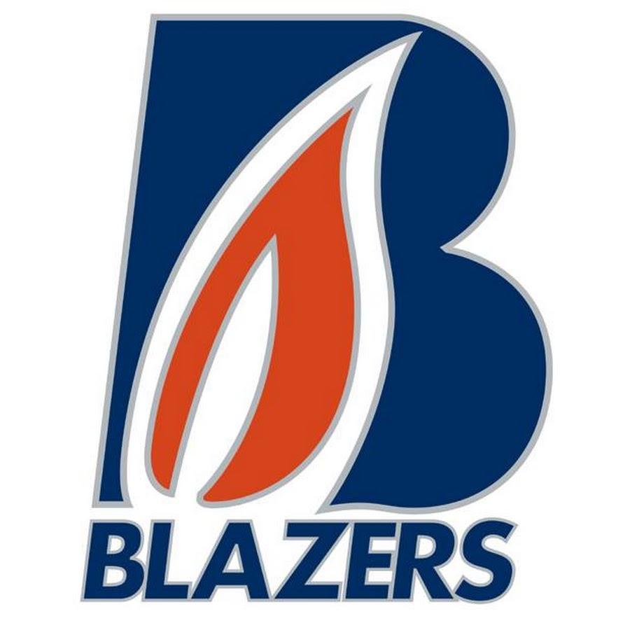 Blazers Youtube Tv: Blazerhockey