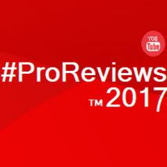 #ProReviews2018