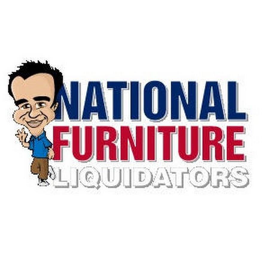 National Furniture Liquidators Youtube
