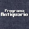 Programa Antiquário
