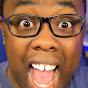 """Andre """"Black Nerd"""" on substuber.com"""