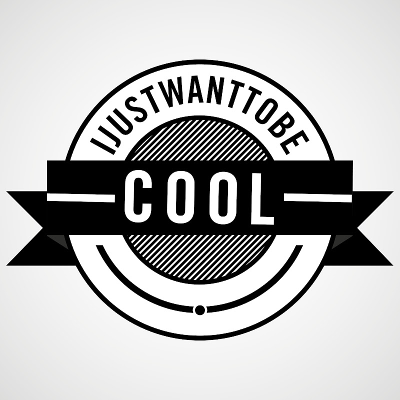 Ijustwanttobecool YouTube channel image