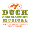 Duck Commander Musical