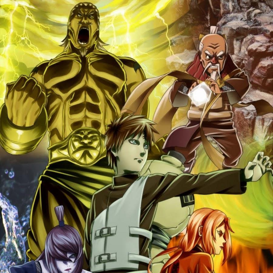 Anime News New Naruto Anime Movie Featuring Naruto S: Hieu Nguyen