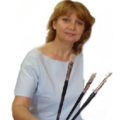 Рисуем Вместе с Татьяной Артыковой