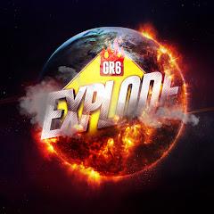 GR6 EXPLODE YouTube channel avatar