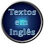Textos em Inglês