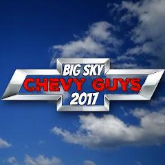 BigSky ChevyGuys