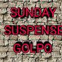 Sunday suspense Golpo