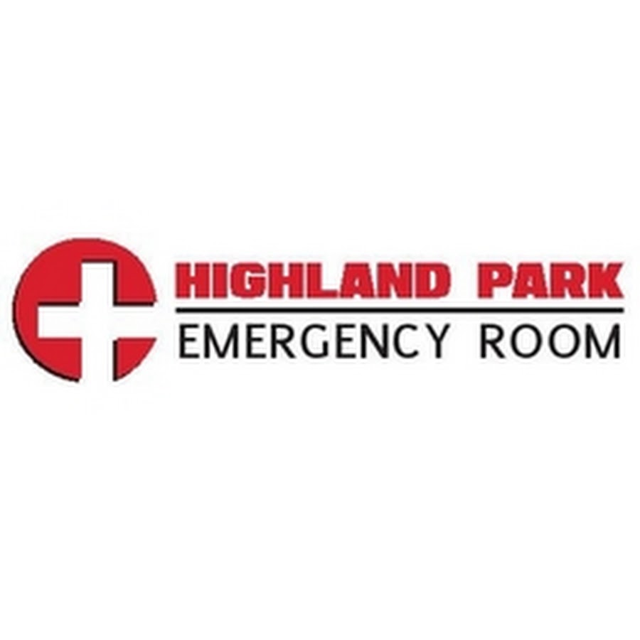 Highland Park Emergency Room - YouTube