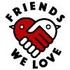 Friends We Love