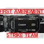 First Amendment Strike