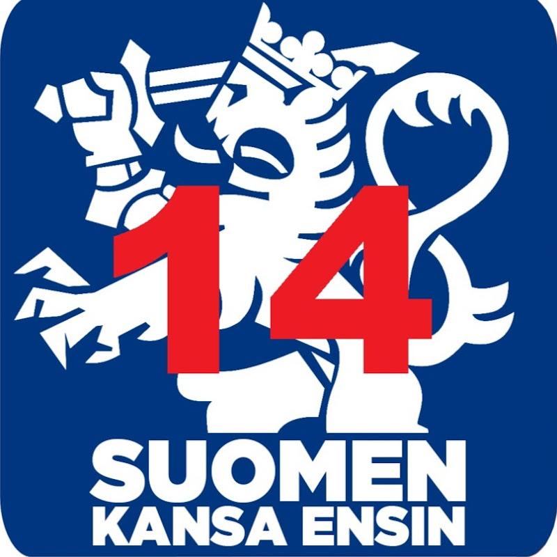 SKE 14