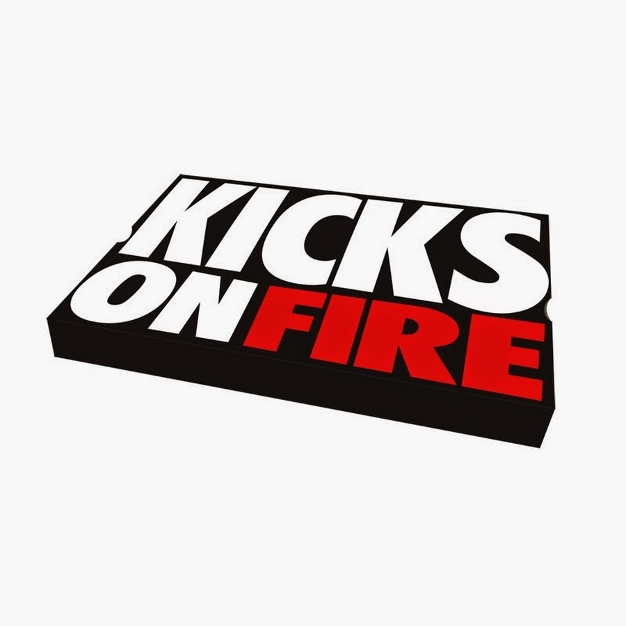 7be27021b91 KicksOnFirecom - YouTube