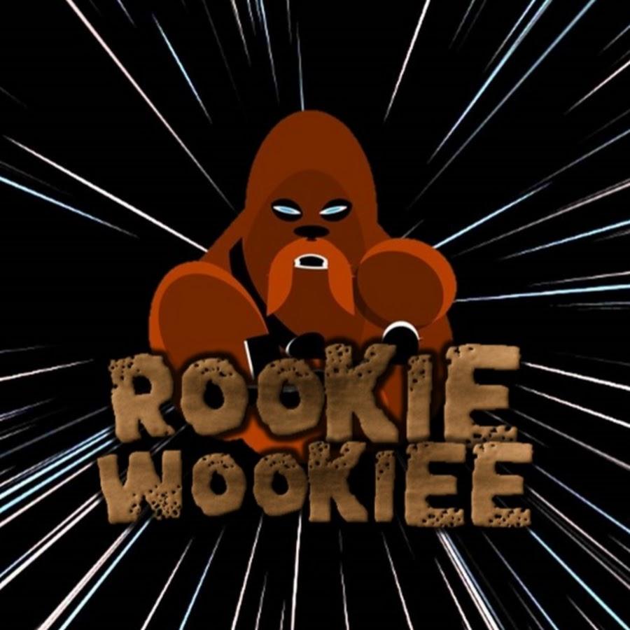 Rookie Wookiee
