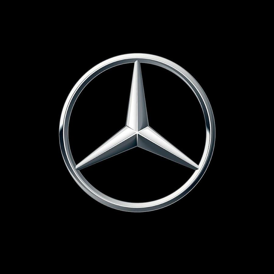 Mercedes Benz Youtube