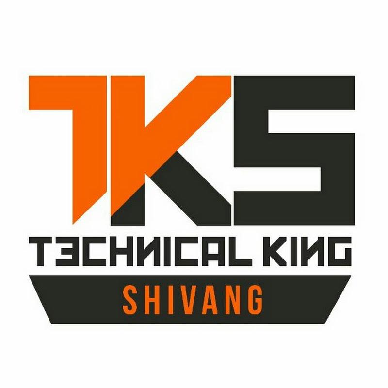 Technical King Shivang (technical-king-shivang)